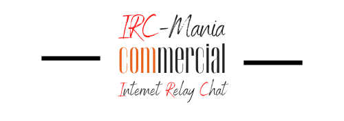 IRC – Mania Commercial Review